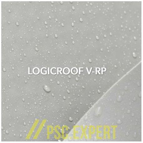 LOGICROOF V-RP ПВХ-мембрана (Логикруф) в Харькове
