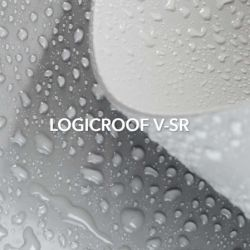 LOGICKROOF VS-R ПВХ-мембрана (Лоджикруф)
