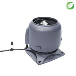 Кровельный канализационный вентилятор Eco 110 S с основанием в Харькове