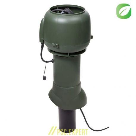 Кровельный канализационный вентилятор Eco 110 P неутеплённый