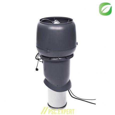 Кровельный вентилятор Eco 220 P утеплённый