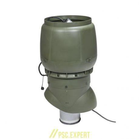 Кровельный вентилятор XL E 220 P утеплённый в Харькове