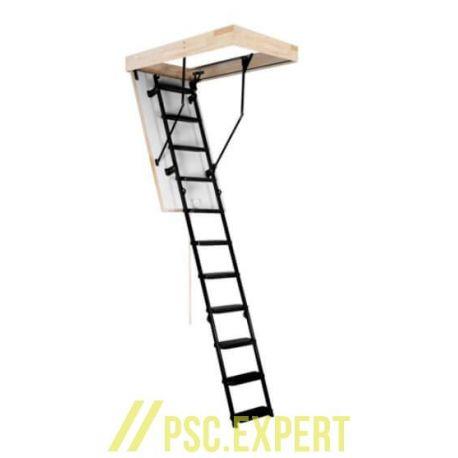 Чердачная лестница OMAN SOLID EXTRA в Харькове
