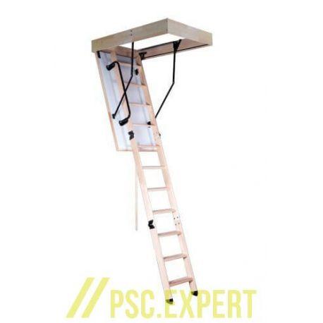 Чердачная лестница OMAN TERMO S/PS в Харькове