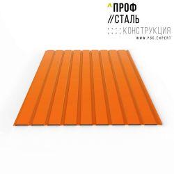 Стеновой профнастил ПСК-10 PolMatt / полиэстер матовый (м2) в Харькове