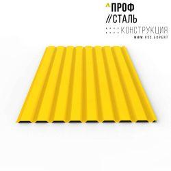 Стеновой профнастил ПСК-20 Pol / полиэстер глянец (м2) в Харькове