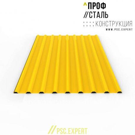 Кровельный профнастил ПСК-20 П Pol / полиэстер глянец (м2) в Харькове
