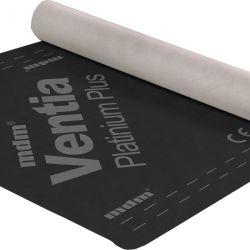 Мембрана гидроизоляционная Ventia Platinium Plus