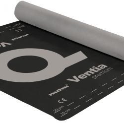 Мембрана гидроизоляционная Ventia Premium Q в Харькове