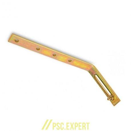 Удлинитель кронштейна желоба короткого универсального Galeco (стальной)