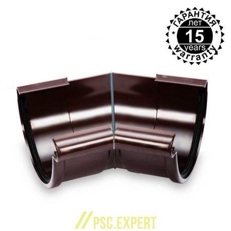 Угол желоба внутренний 135º Galeco (пвх)