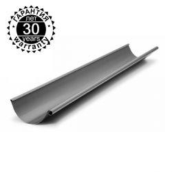 Желоб металлический диаметром 125/150 мм, 2/4 м.п. Struga в Харькове