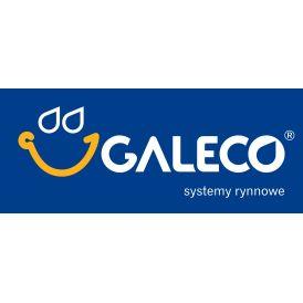Пластиковый водосток Galeco (Польша)