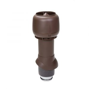 Vilpe_vent_pipe_125_heated_RR32_(RAL8019)-min
