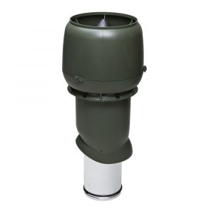Vilpe_vent_pipe_160_heated_RR11_(RAL6020)-min