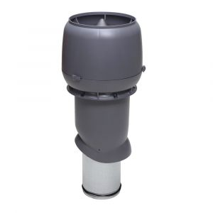 Vilpe_vent_pipe_160_heated_RR23_(RAL7015)-min