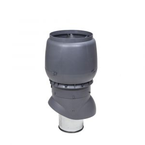 Vilpe_vent_pipe_200_XL_heated_RR23_(RAL7015)-min