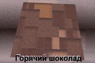 Акваизол Акцент - горячий шеколад