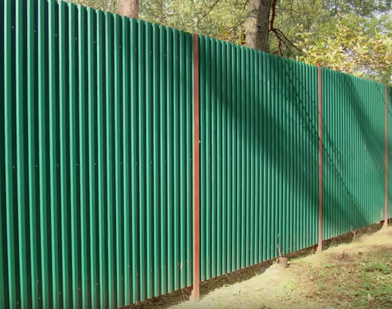 Купить металлопрофиль стеновой ПС-20 в Харькове